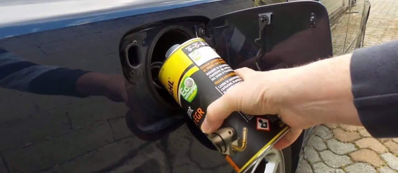 avis test essai décrassant nettoyant additif moteur 5 en 1 diesel bardahl