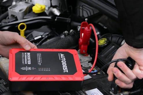 meilleur booster batterie chargeur secours voiture comparatif guide d'achat