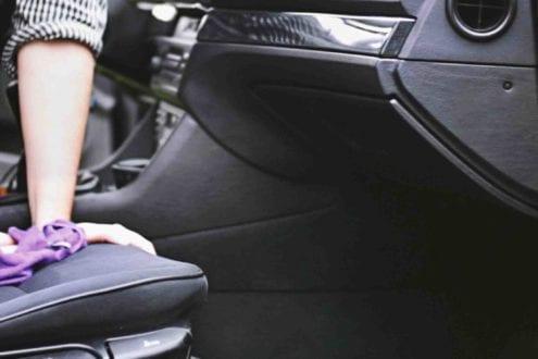 meilleur détachant tissu siège voiture comparatif guide d'achat