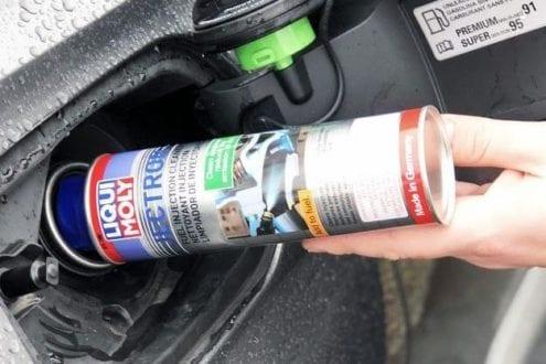 meilleur produit nettoyant injecteur diesel essence comparatif guide d'achat
