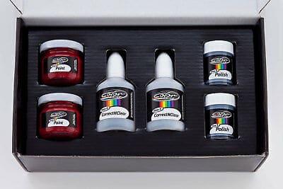 avis test essai kit colorndrive color n drive