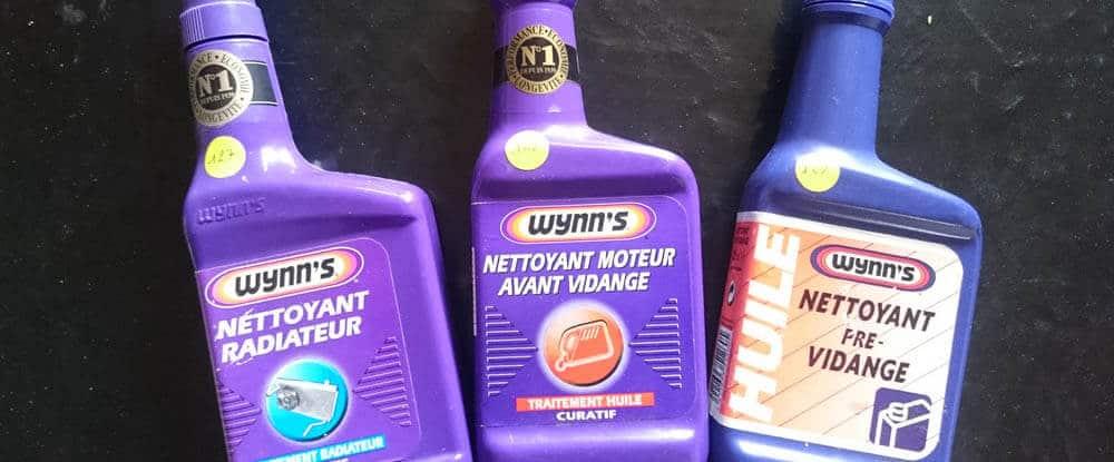 meilleur additif nettoyant prévidange avant vidange comparatif guide d'achat