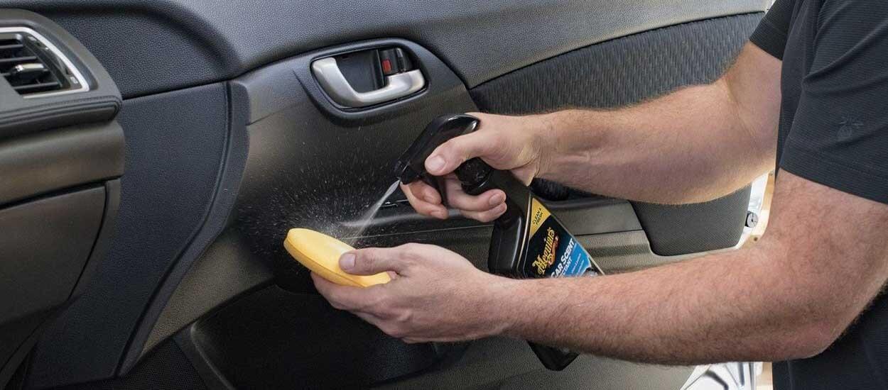 meilleur rénovateur plastique intérieur extérieur voiture comparatif guide d'achat