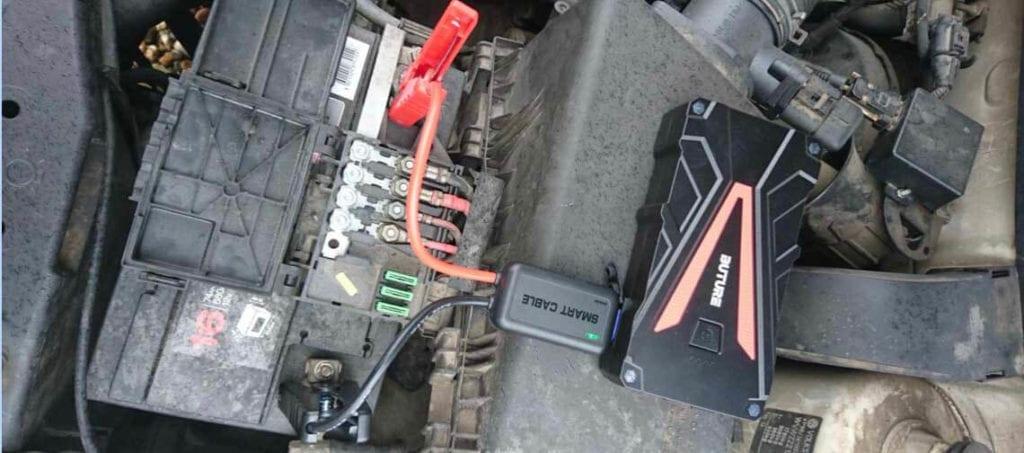 avis test essai booster batterie buture