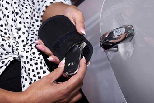 meilleure pochette boite anti rfid faraday clé de voiture comparatif guide d'achat
