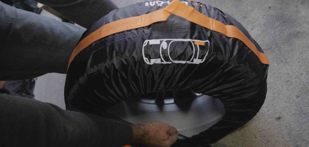 meilleure housse pneus roues voiture comparatif guide d'achat