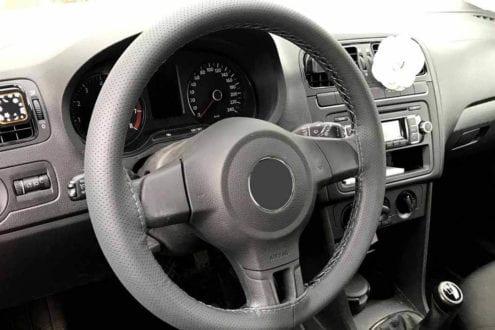 meilleure housse couvre volant voiture comparatif guide d'achat