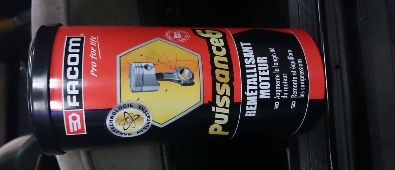 meilleur additif remétallisant moteur