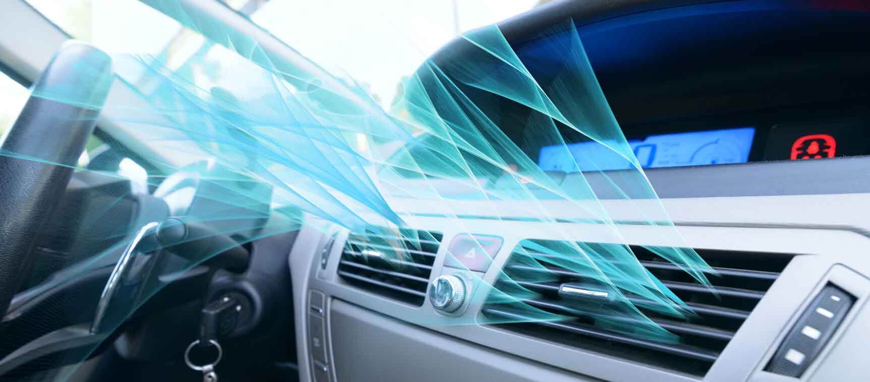 meilleur nettoyant ventilation climatisation voiture