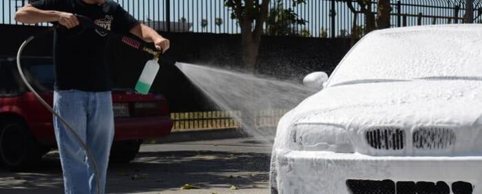 meilleur nettoyeur haute pression karcher voiture auto