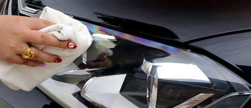 meilleure peau de chamois nettoyage séchage voiture