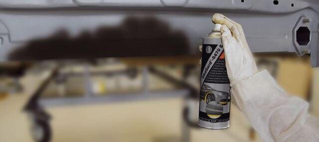 meilleur anti gravillon corrosion