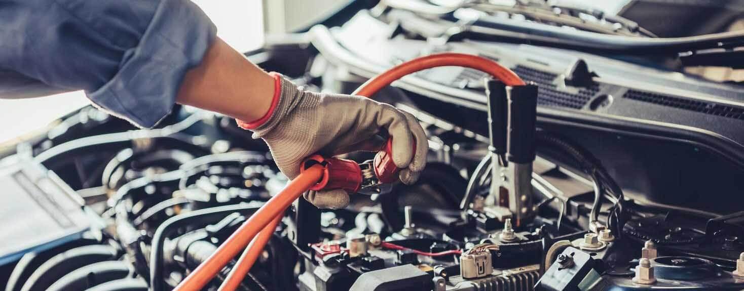 meilleur cables de démarrage voiture auto batterie secours