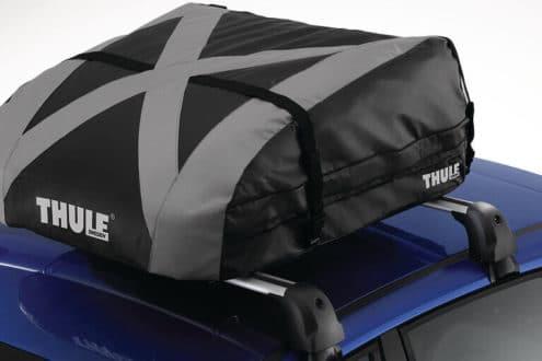 meilleur coffre de toit souple pliable voiture auto