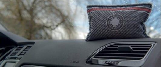 meilleur déshumidificateur d'air voiture auto