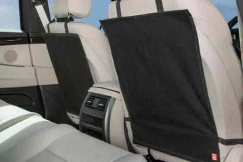 meilleur protège dossier protection siège auto voiture