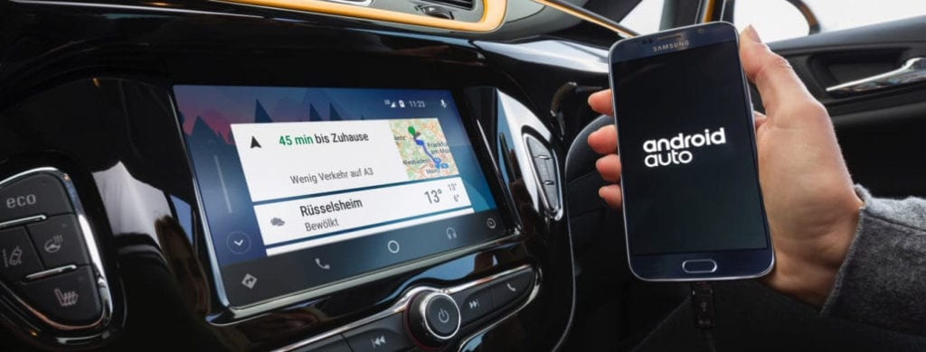 meilleur autoradio 2 din android auto CarPlay voiture