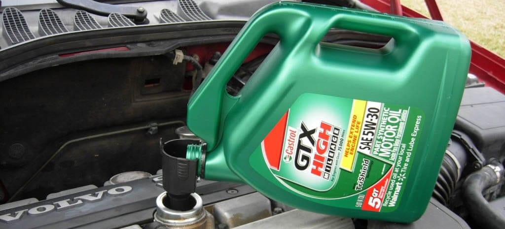 meilleure huile moteur voiture auto