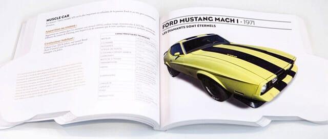 meilleur livre voiture automobile anciennes collection