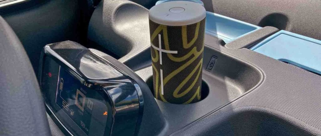 meilleure enceinte bluetooth voiture auto portable