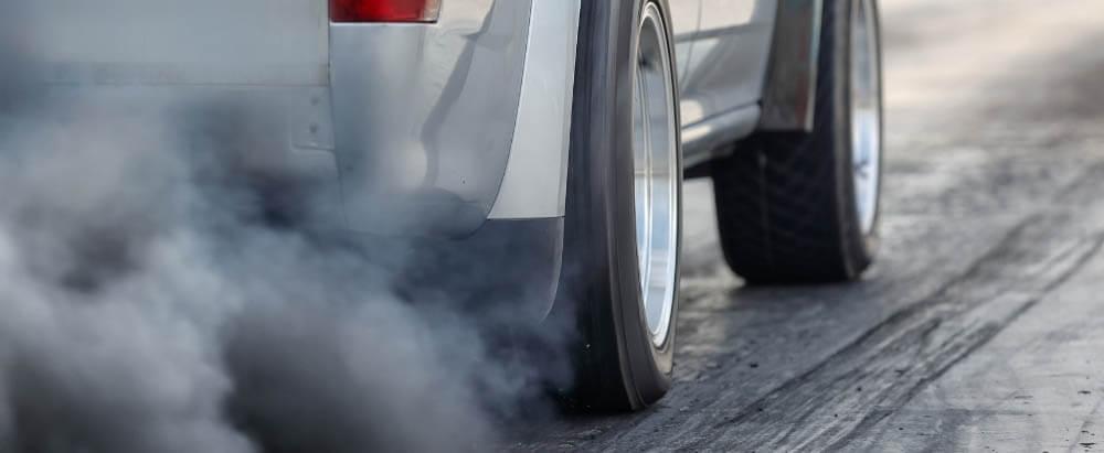 comment réduire opacité fumées échappement