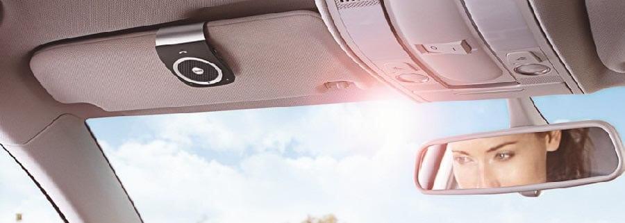 meilleur Kit main libre bluetooth voiture auto