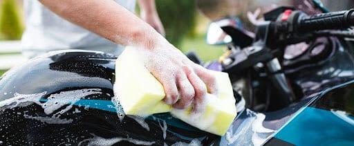 meilleur nettoyant shampooing moto 2 roues comparatif