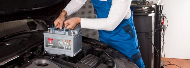 meilleure batterie voiture avis