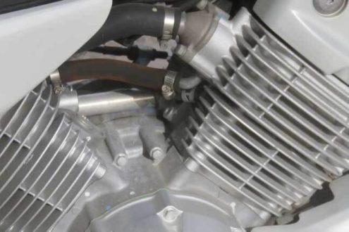 comment nettoyer carburateur moto encrassé sans démontage additif